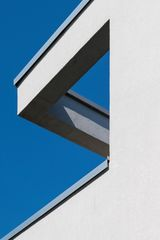 Grauer Balkon 3