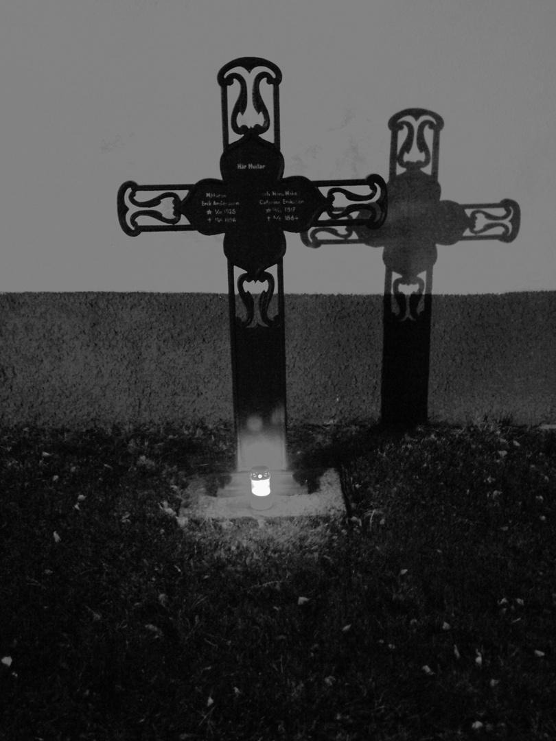 Grave...