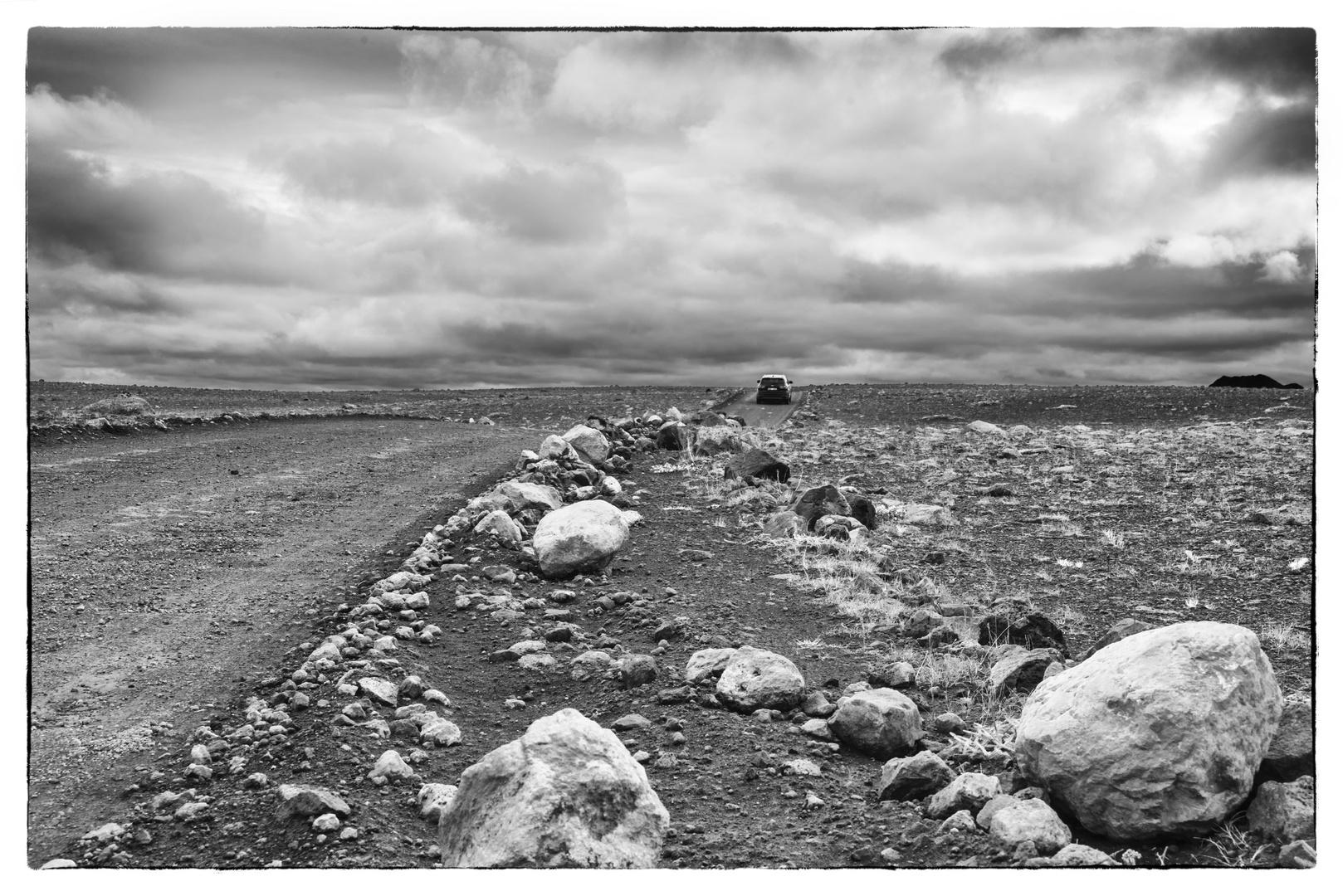 """Gravel Road"""