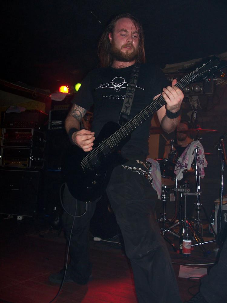 Graveworm III