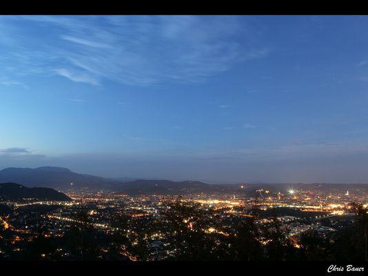 Graz, du bist so wunderbar !