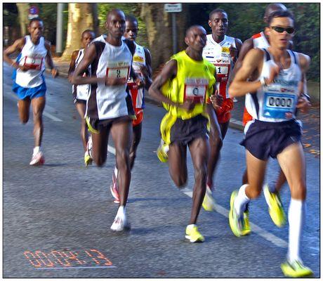Graz Marathon 09