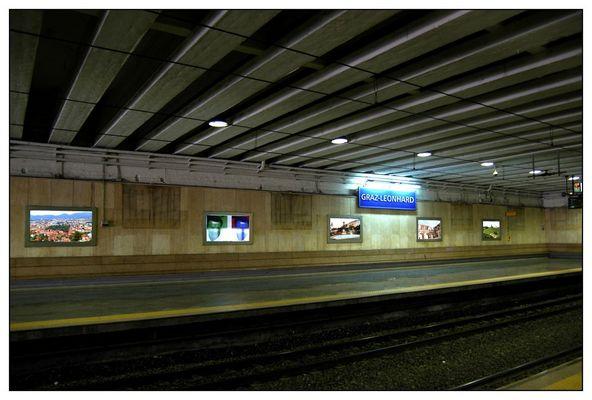 Grazer U-Bahn
