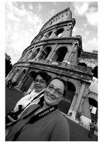 Grazie(n) in Roma