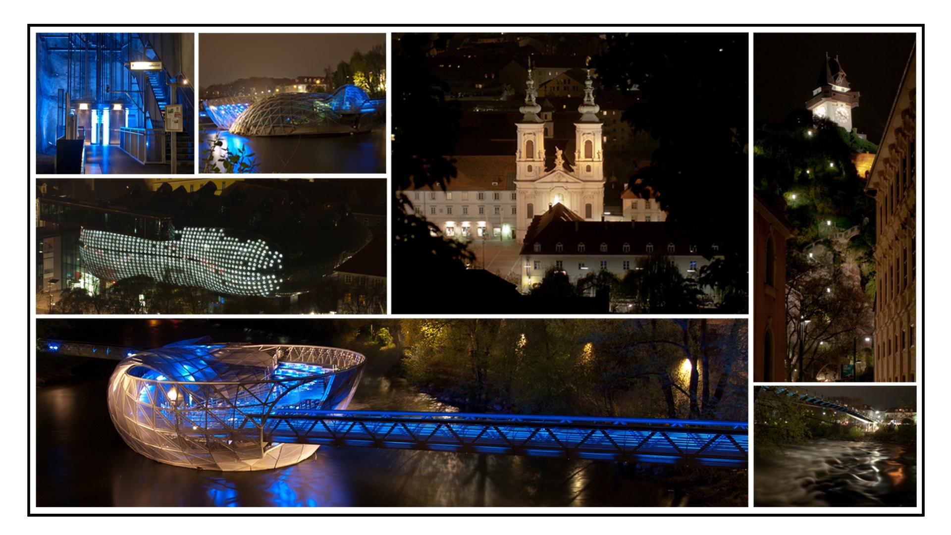 .:Graz@Night:.