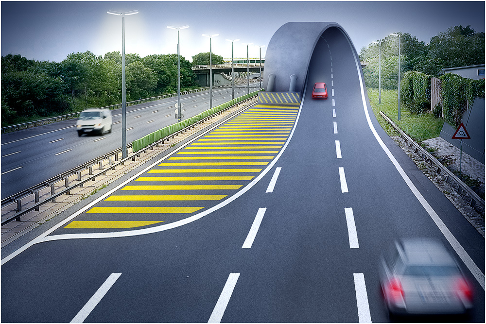 Grazy Highway