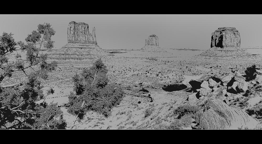 ~ ~ Great Navajo plains ~ ~