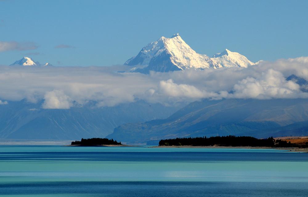 Great New Zealand (Mount Cook)