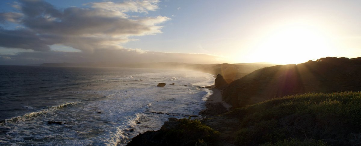 Great Ocean Road 2011