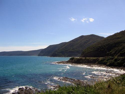 Great Ocean Road / Victoria - Australien