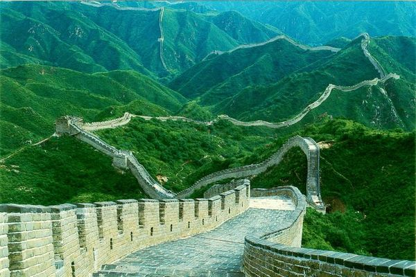Great Wall,