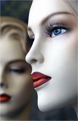 greek doll