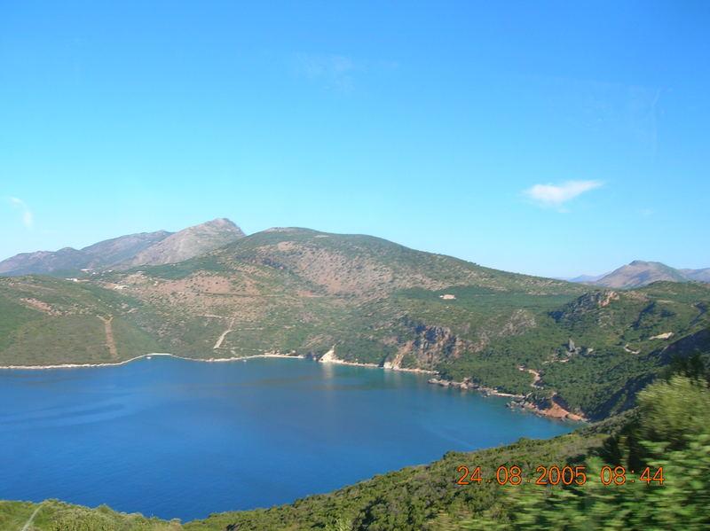 Greek Paradis