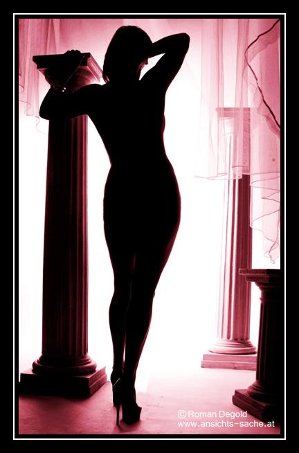 Greek Silhouette