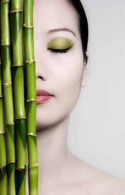 Green Bambus