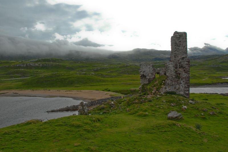 Green Castle