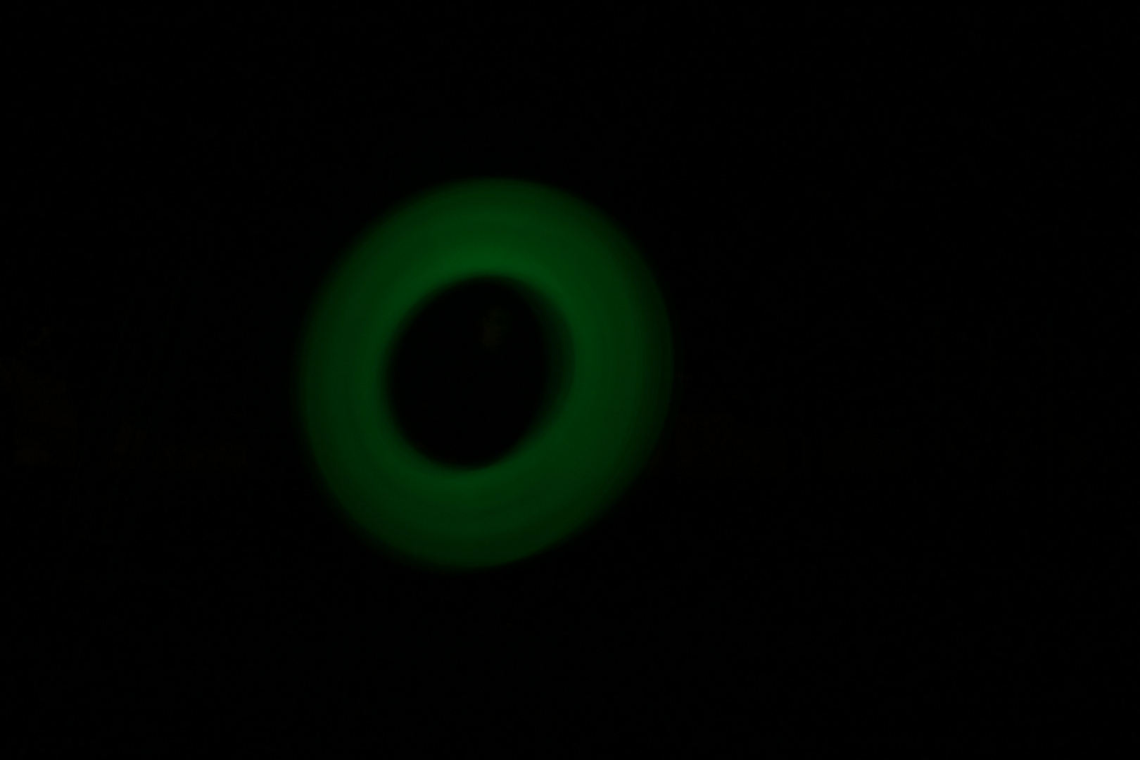 green cirkel