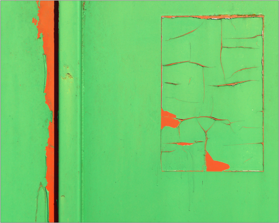 green composition III