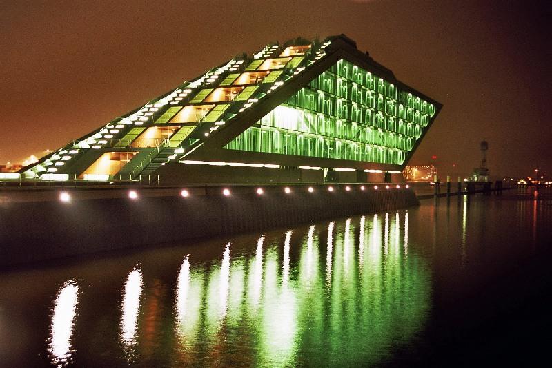 Green-Dockland