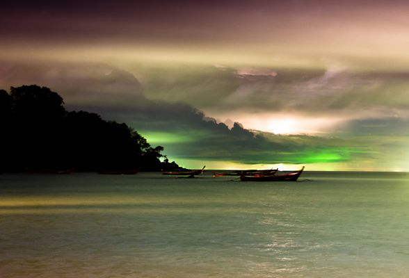 Green Dream Andaman
