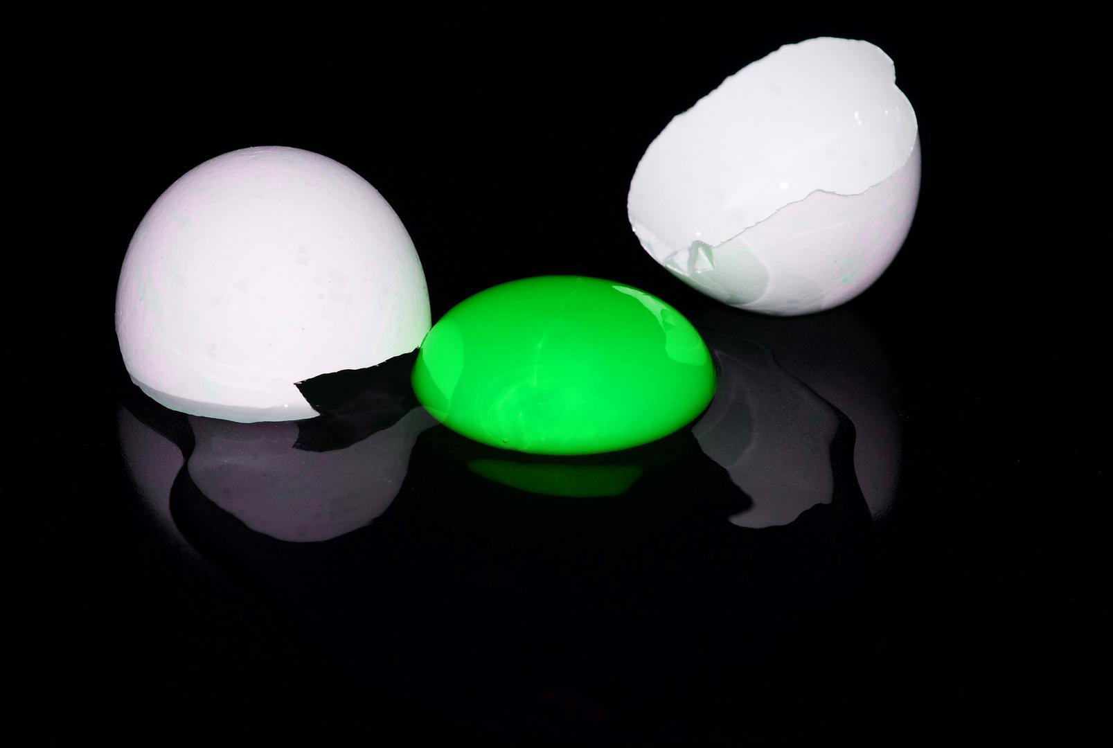 green ei
