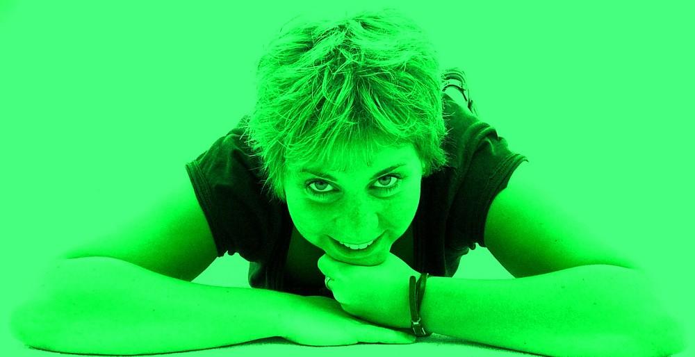 Green Emotions