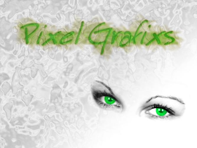 Green Eye's