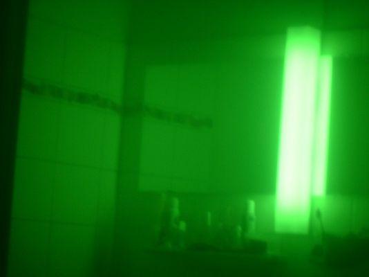 Green, Greener, Adam