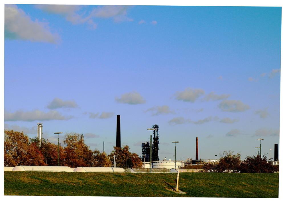 Green Industries 2