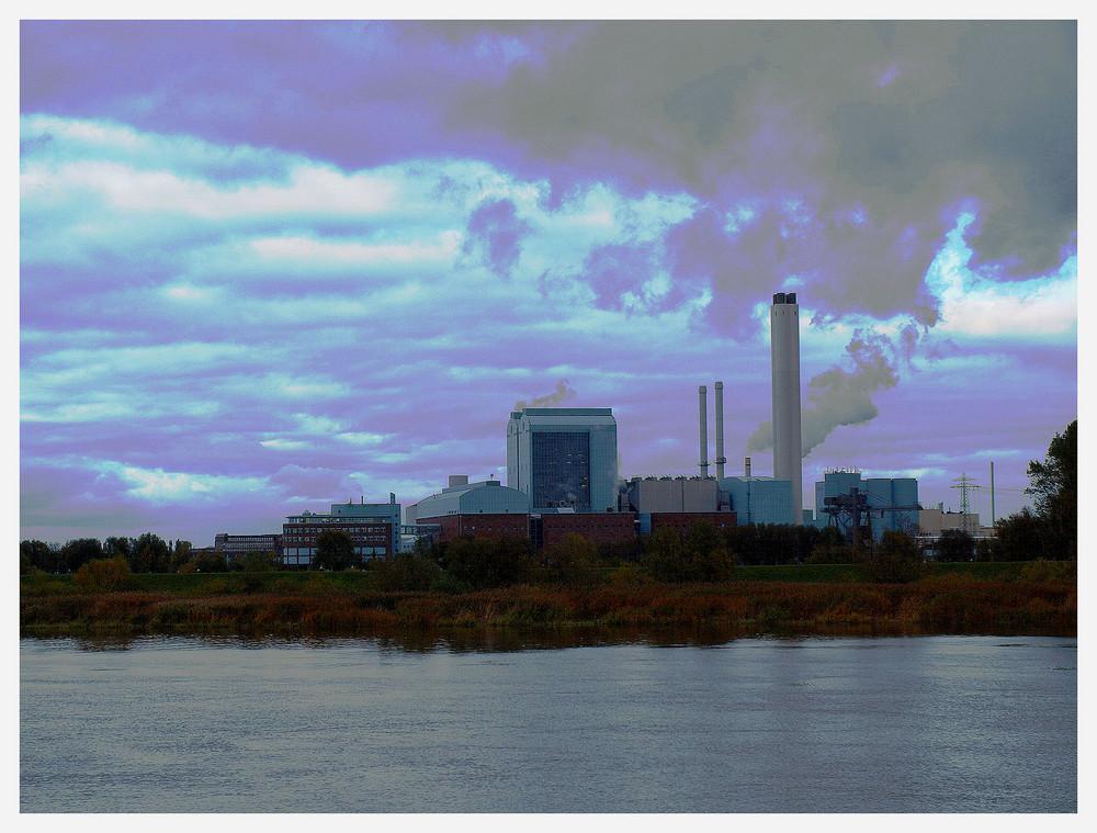 Green Industries 4