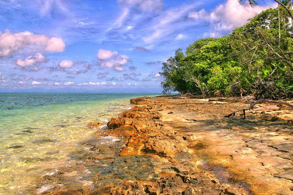 Green Island - Great Barrier Reef Australien