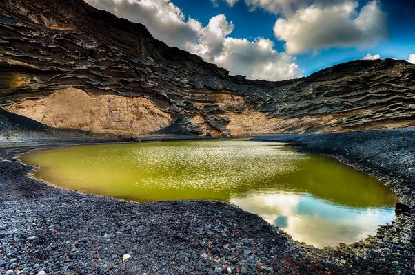 ...Green Lake...