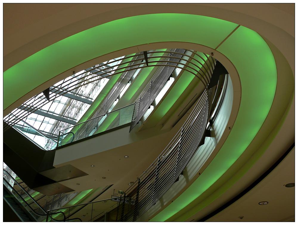 green light [reload]