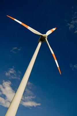 Green Power...