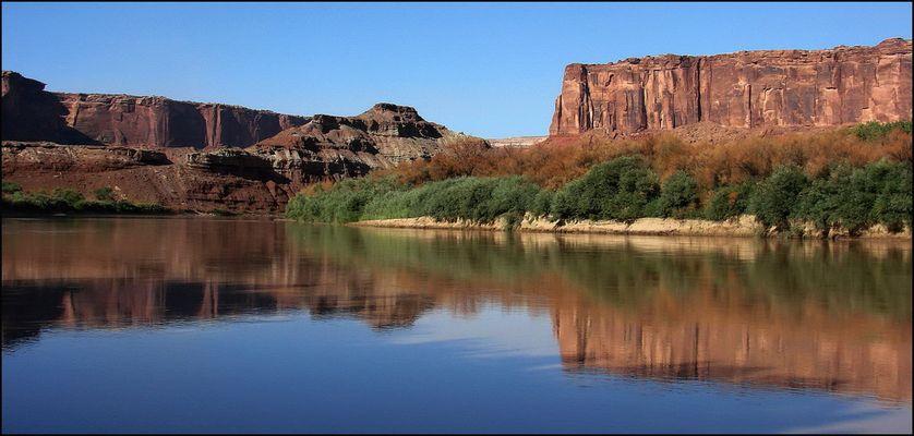 Green River / Utah