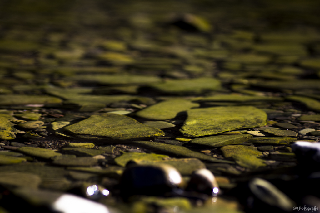 Green Stone...