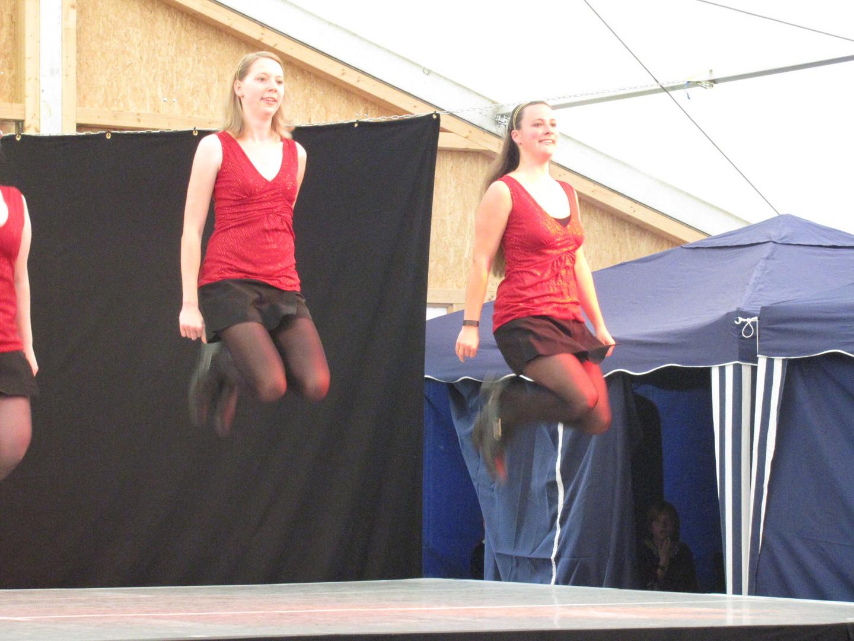 Greenfarm Festival 2011