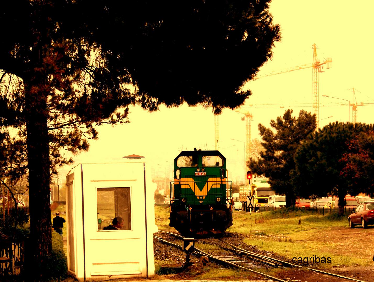 greentrain