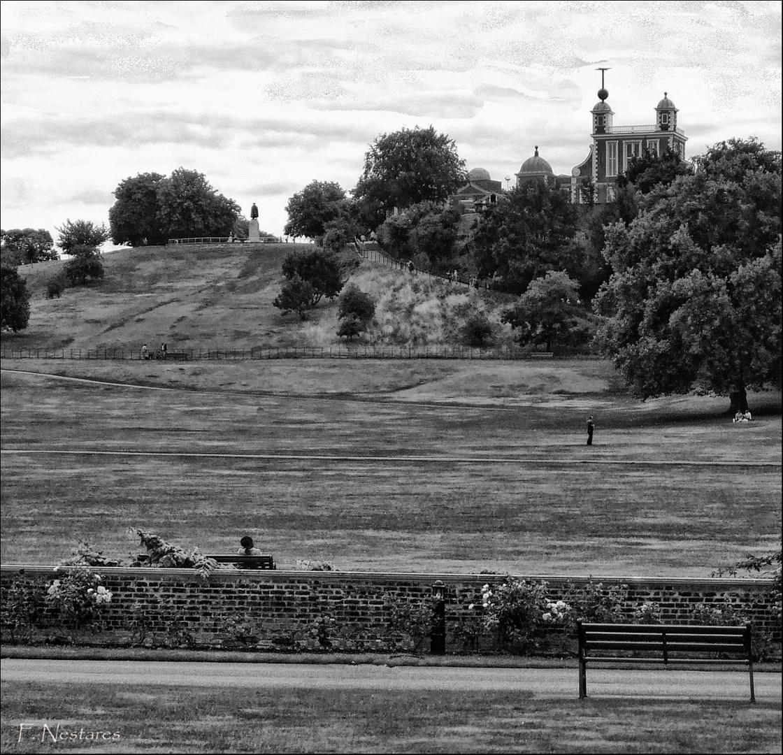 Greenwich de Angie J.J