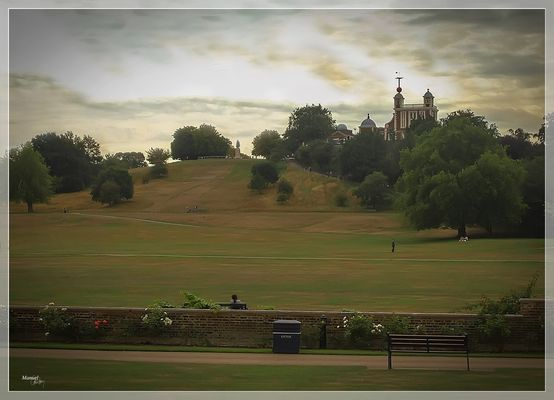 Greenwich II