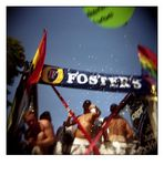 Greetings from Australia . Berlin CSD 2006