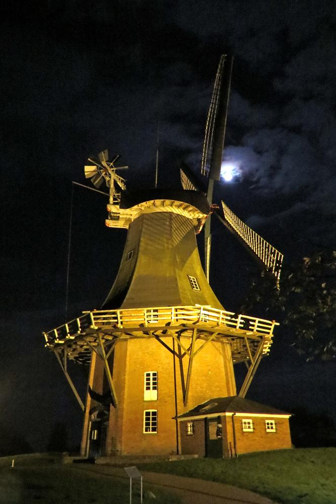Greetsieler Mühle