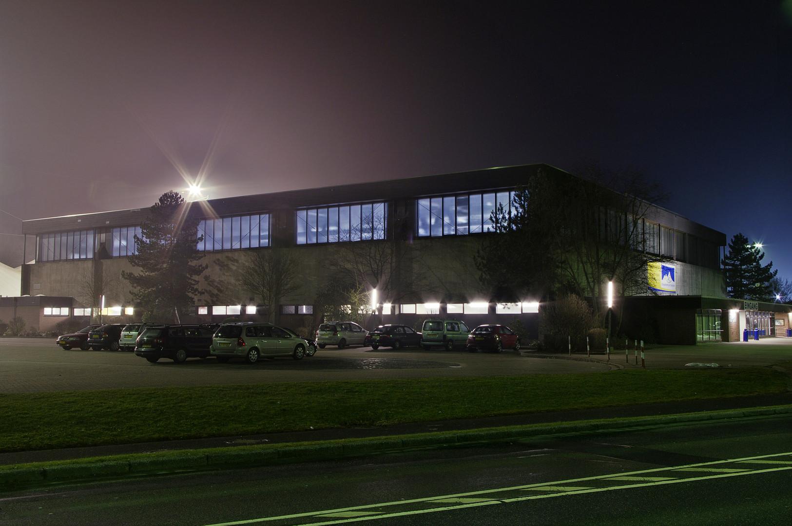 Grefrather Eissportzentrum