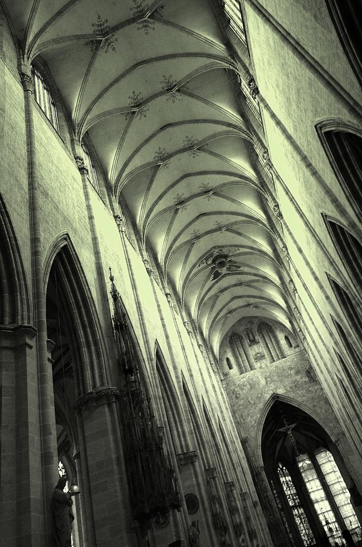 gregorian - Ulmer Münster