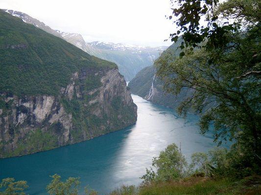 greiangerfjord