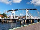 Greifswald, Brücke Wiek