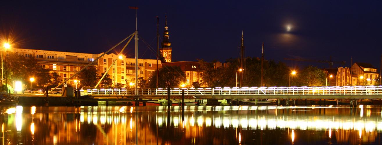 Greifswald Hafencity