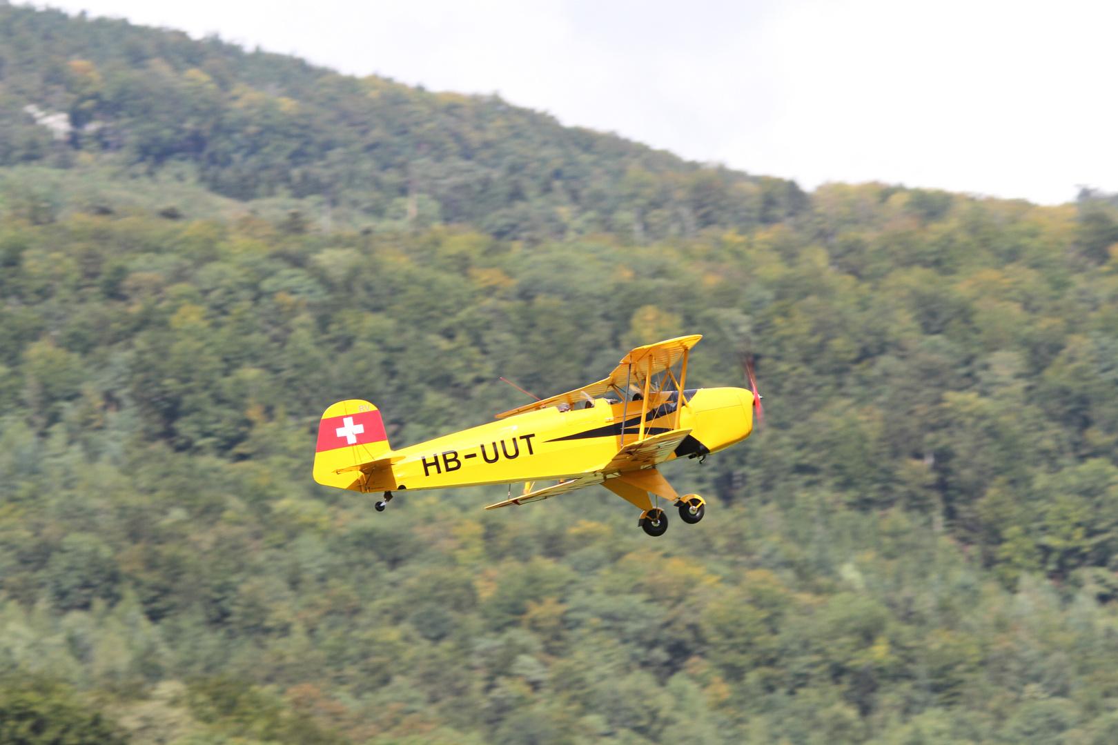 Grenchner Flugtag