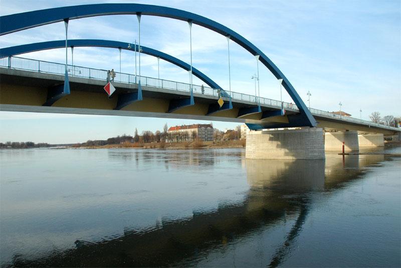Grenzbrücke - neu bearbeitet