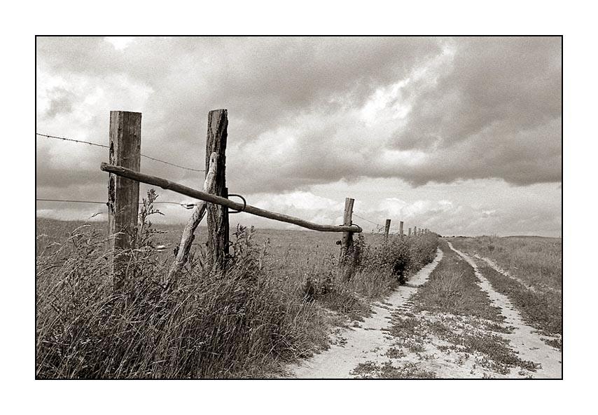 Grenzweg